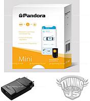 Автосигнализация Pandora DXL-0110L без сирены