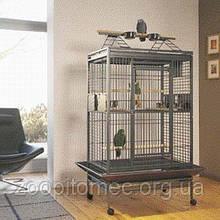 Вольєр для папуг Savic WELLINGTON PLAYPEN ( Веллінгтон ), 90*60*175 см