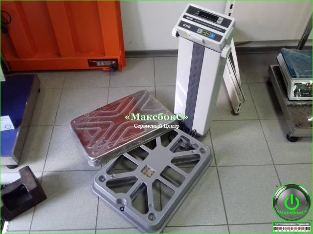 Весы товарные DB-H-150 CAS