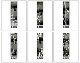 Шкаф-купе Эконом №1 (пескоструй и зеркало), фото 5
