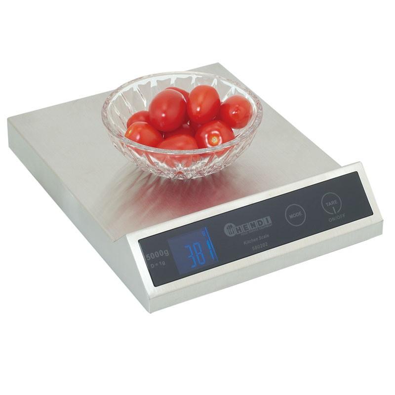 Весы фасовочные Hendi 580 202