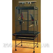 Вольєр для папуг Savic HAMILTON (Гамільтон) PLAYPEN, 60*55*158 см
