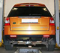Фаркоп Land Rover Freelander II с установкой! Киев