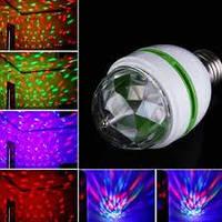 Диско лампа bulb disco, фото 1