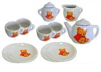 Посуда фарфоровая 9713 Чайный сервиз