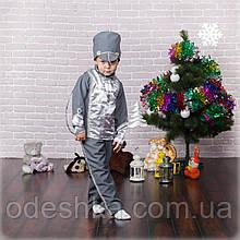 Дитячий карнавальний костюм Комарика