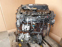 Двигатель Ford Transit 2002-2006 2.0tdci FIFA