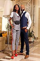 Пиджак без рукавов Семми М2 #O/V