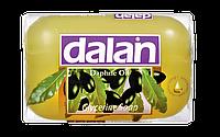 Мыло туалетное Dalan Глицериновое 100г.  Daphne oil