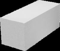 Блок газобетонний 600х300х240