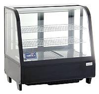 Витрина холодильная кондитерская настольная Scan RTW 100