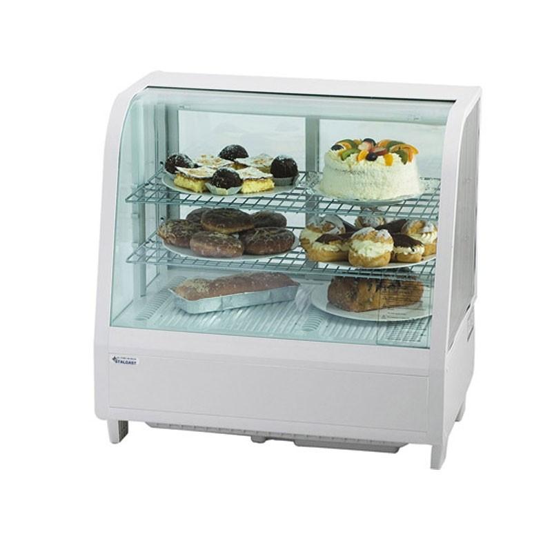Витрина холодильная кондитерская наст. Stalgast 852103