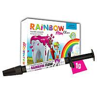 Rainbow flow (Рейнбоу флоу), шприц 1г, фотополимерный материал, Cerkamed