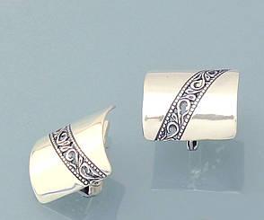 Кольцо из серебра 925 пробы., фото 2