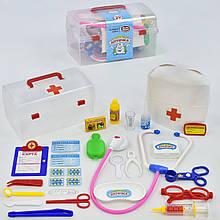 """Детский набор в кейсе """"Волшебная аптечка"""" 29 предметов. Play Smart"""