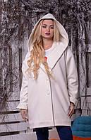 Пальто-мантия Джули #O/V