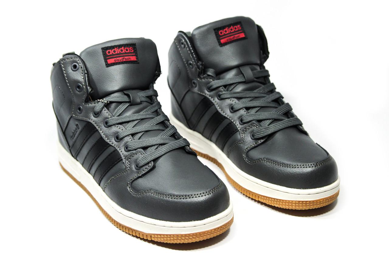 Мужские Adidas Cloudfoam (реплика) 3-044, цена 1 340 грн., купить в ... 93854c3cdf9