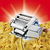 Лапшерезка IMPERIA iPASTA Electric cod. 650, фото 2