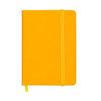 Щоденник датований BUROMAX А6 TOUCH ME 2525-08 жовтий