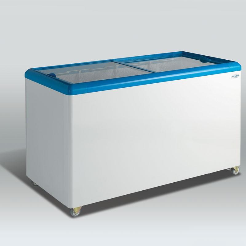 Ларь морозильный Scan SD 451
