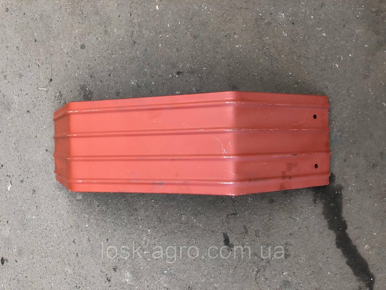 Крило переднє ЮМЗ праве/ліве голе 45-8403070