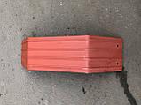Крило переднє ЮМЗ праве/ліве голе 45-8403070, фото 2