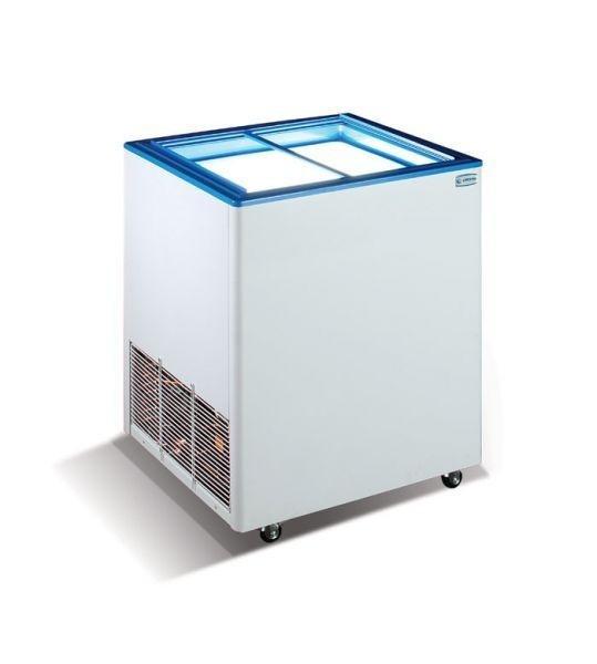 Ларь морозильный Crystal ЭКТОР 16 SGL