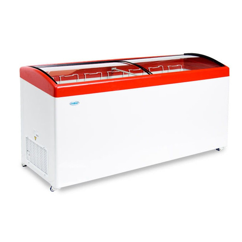 Ларь морозильный СнежммГ-700