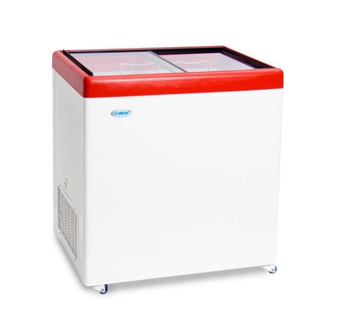 Ларь морозильный СнежммП-250