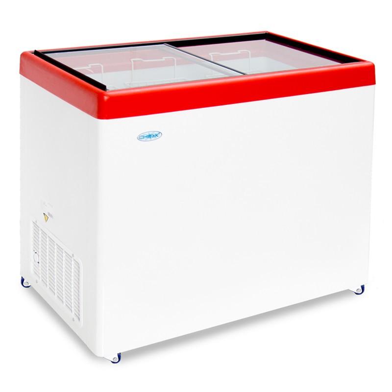 Ларь морозильный СнежммП-350