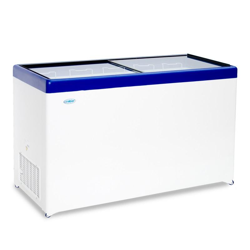 Ларь морозильный СнежммП-500