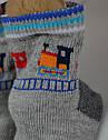 Носки для новорожденных Поезда (Oztas, Турция), фото 4
