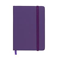Щоденник датований BUROMAX А6 TOUCH ME 2525-07 фіолетовий