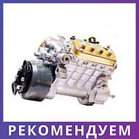 ✅ Топливный насос ТНВД КАМАЗ-740 ЕВРО-2 | 337-20, 337.1111007-20