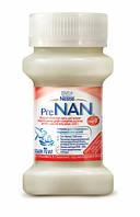Жидкая молочная смесь  NAN PRE RTD 70 мл