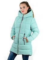 Пальто- пуховик Z22156 #O/V