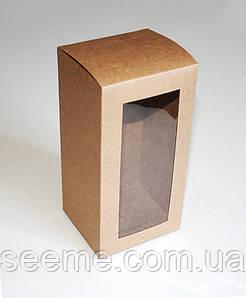 Коробка для упаковки кукол ручной работы 100x90x200 мм