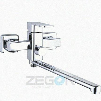 Zegor Смеситель для ванны Zegor LEB7-A, фото 2