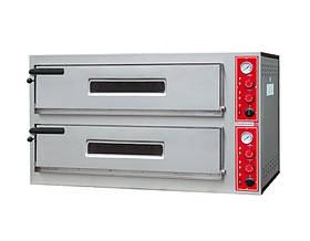 Печь подовая для пиццы эл. Pizza Group Entry 12