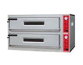 Печь подовая для пиццы эл. Pizza Group Entry 8