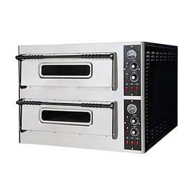 Печь подовая для пиццы эл. PrismaFood BASIC 66