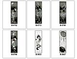 Шкаф-купе Ника 15 (2 двери зеркало 2 двери пескоструй), фото 6