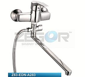 Zegor Смеситель для ванны Zegor EDN6