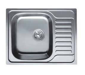Haiba Кухонная мойка Haiba HB58*48 Decor