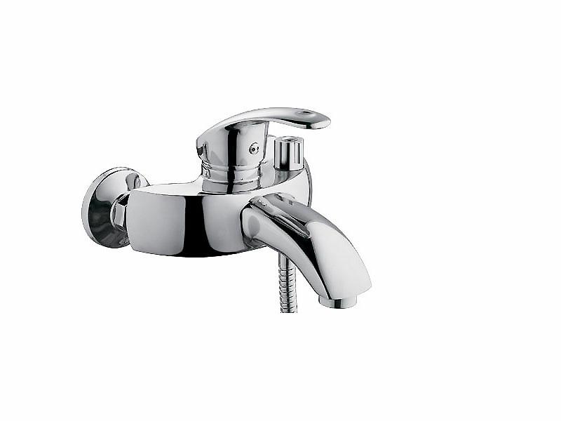 Haiba Смеситель для ванны Haiba Mars 009 Euro