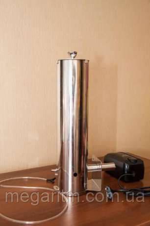 Дымогенератор холодного копчения