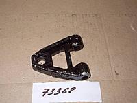 Петля стекла бокового (безрамочного); 80-6708902