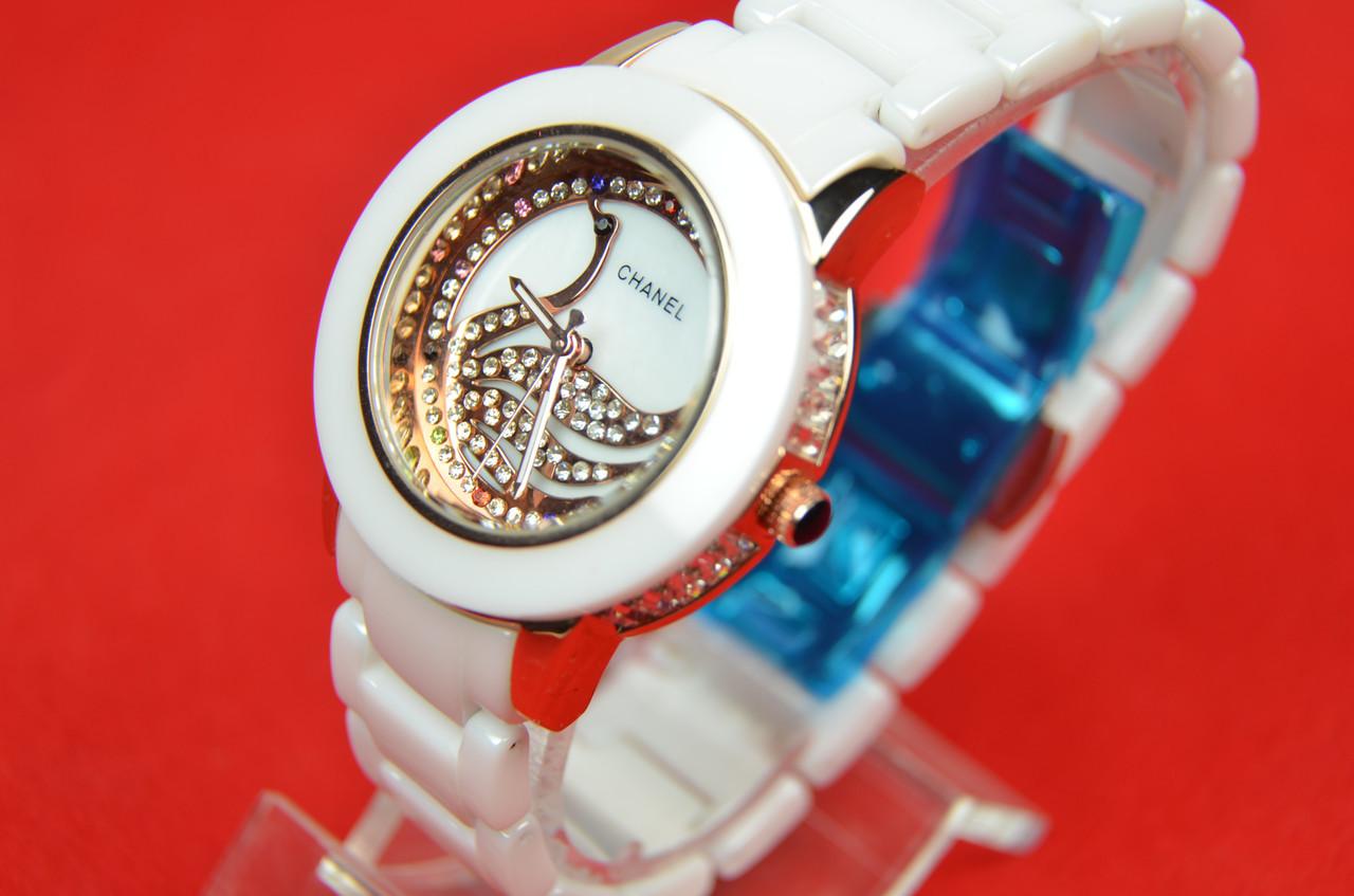 Женские наручные часы ♥ CHAHEL ♥ керамика