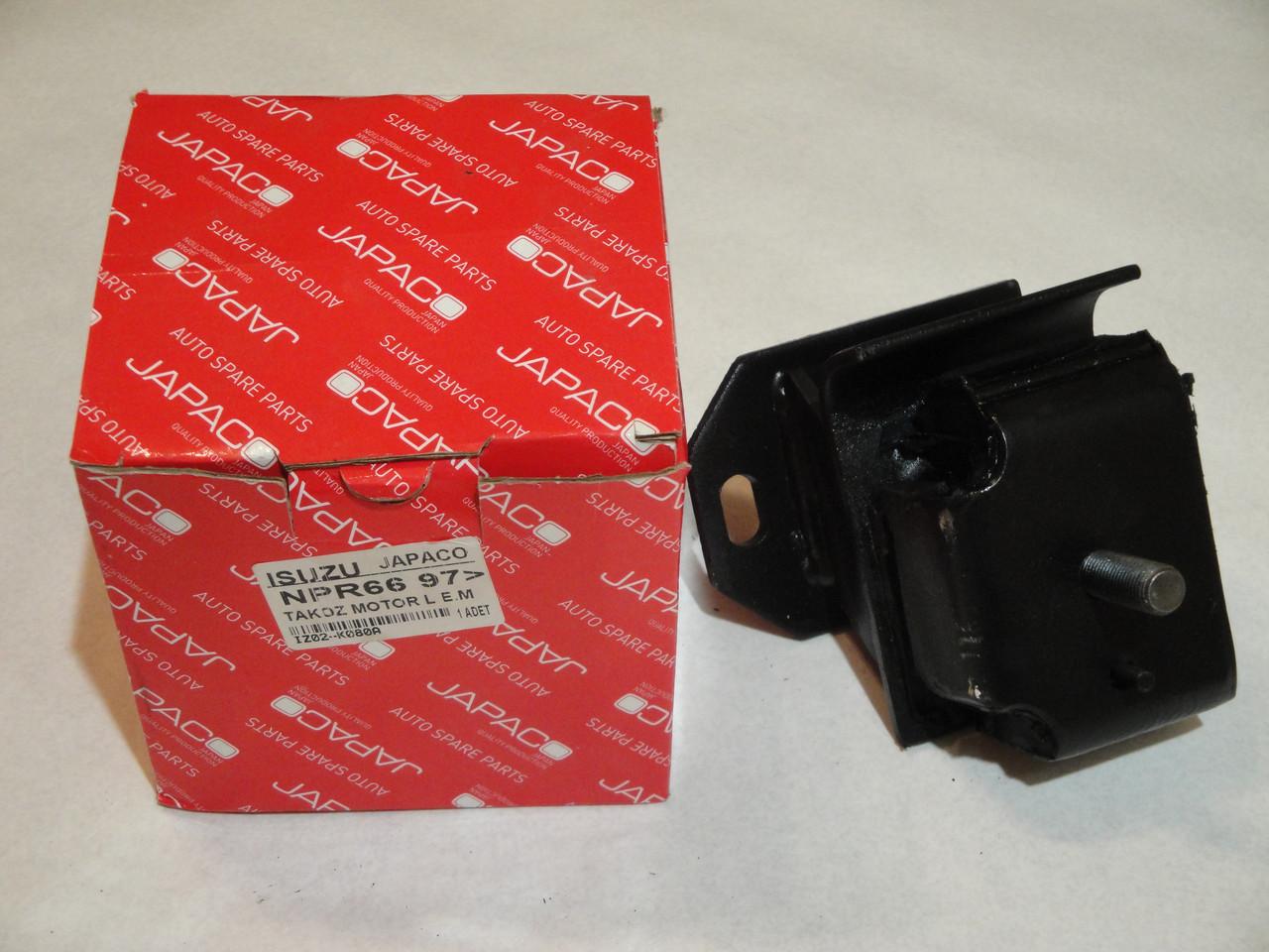Подушка двигателя БОГДАН A091 передняя правая (ISUZU 4HF1-MXA5R) (8970792191/8971614930 /8973635430) JAPACO