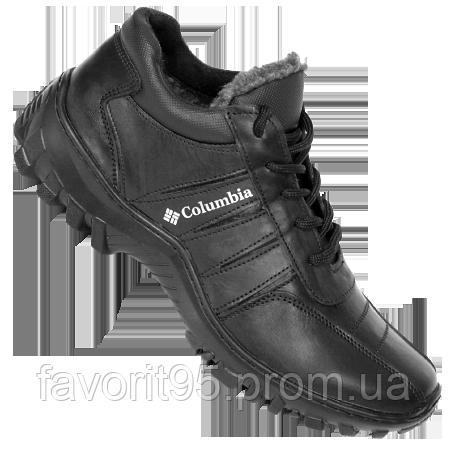 4fca40a3a6c9 Мужские зимние ботинки
